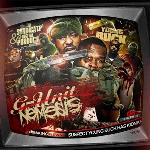 Young Buck альбом G-Unit Nemesis