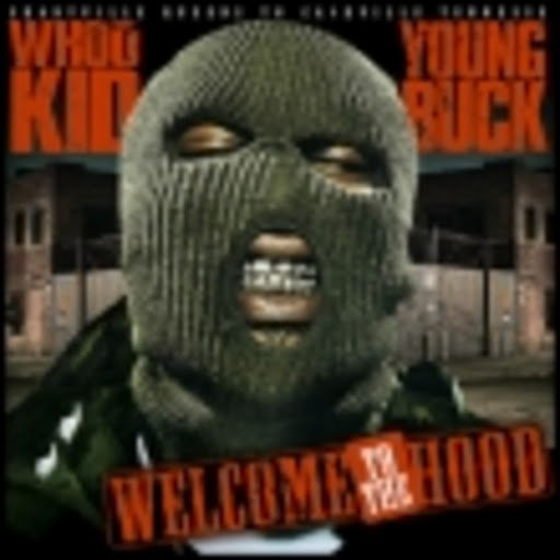 Young Buck альбом Welcome to the Hood
