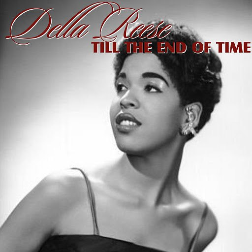 Della Reese альбом Till The End Of Time