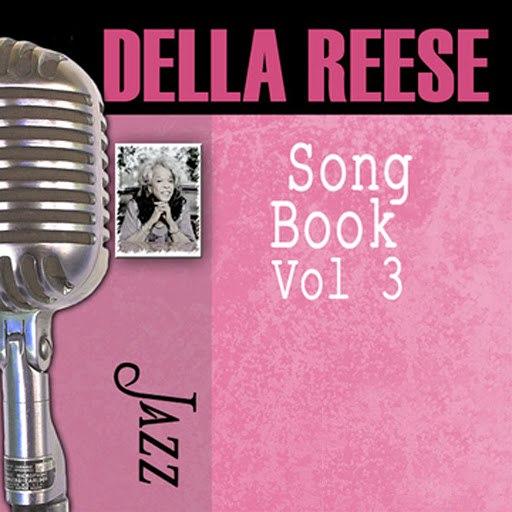 Della Reese альбом Song Book, Vol. 3