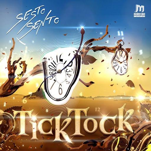 Sesto Sento альбом Tick Tock