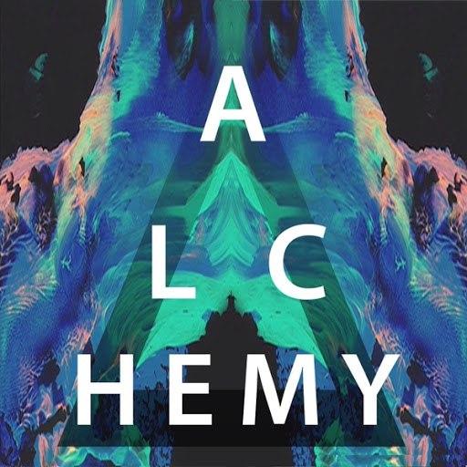 Jupiter альбом Alchemy