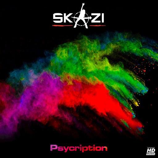 Skazi альбом Psycription