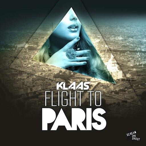 Klaas альбом Flight to Paris