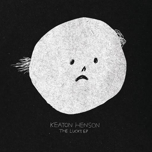 Keaton Henson альбом The Lucky EP