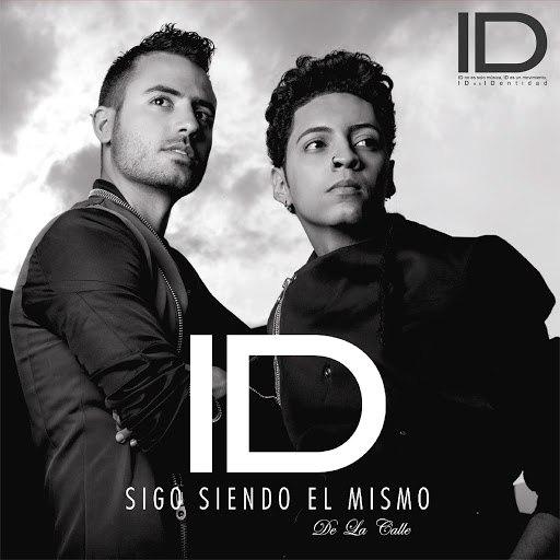 ID альбом Sigo Siendo el Mismo