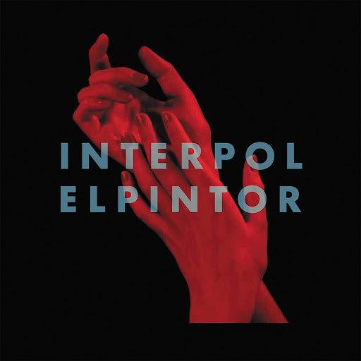 Interpol альбом El Pintor
