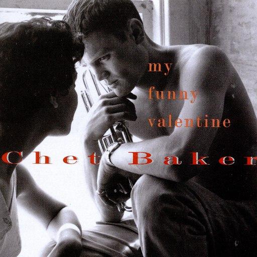 Chet Baker альбом My Funny Valentine