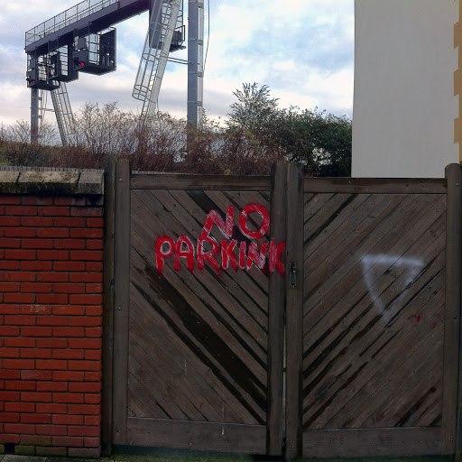 Rick James альбом No Parkink
