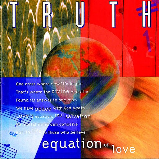 Truth альбом Equation of Love