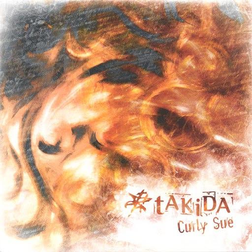 Takida альбом Curly Sue