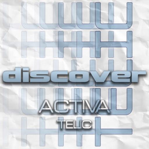Activa альбом Telic
