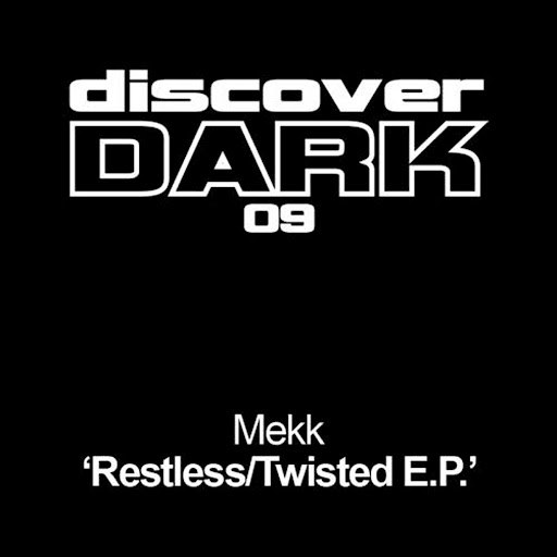 Activa альбом Restless/Twisted EP