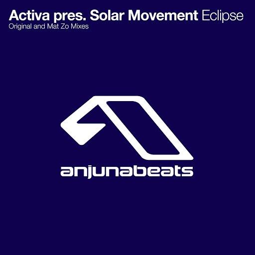 Activa альбом Eclipse