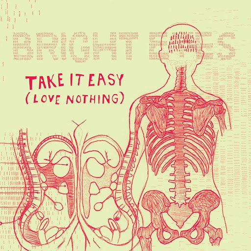 Bright Eyes альбом Take It Easy (Love Nothing)