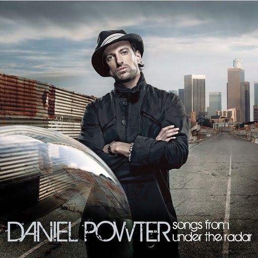Daniel Powter альбом Songs From Under The Radar (US Version)