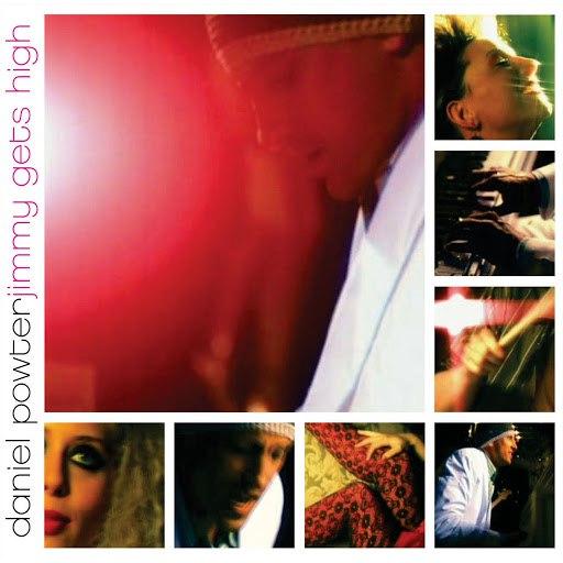 Daniel Powter альбом Jimmy Gets High (French 2-Track DMD)
