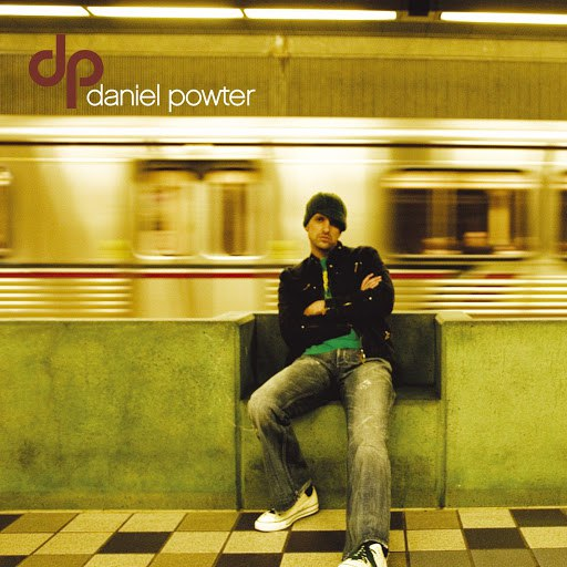 Daniel Powter альбом Daniel Powter (U.S. Release)