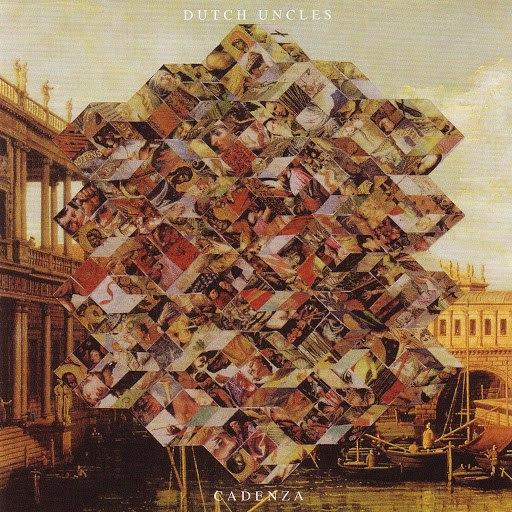 Dutch Uncles альбом Cadenza - Remixes