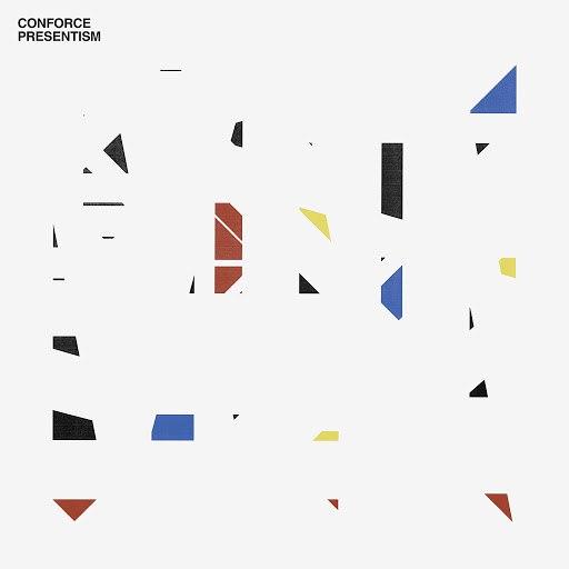 Conforce альбом Presentism