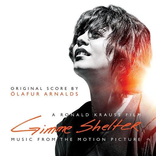 Ólafur Arnalds альбом Gimme Shelter (Original Soundtrack Album)