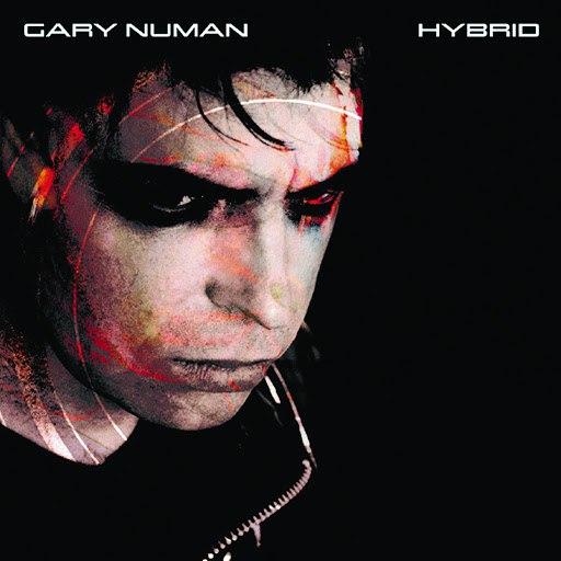Gary Numan альбом Hybrid CD #2