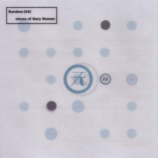 Gary Numan альбом Random 2