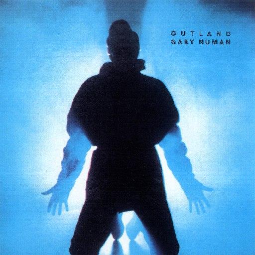 Gary Numan альбом Outland