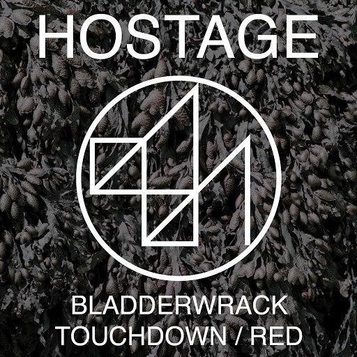 Hostage альбом Bladderwrack