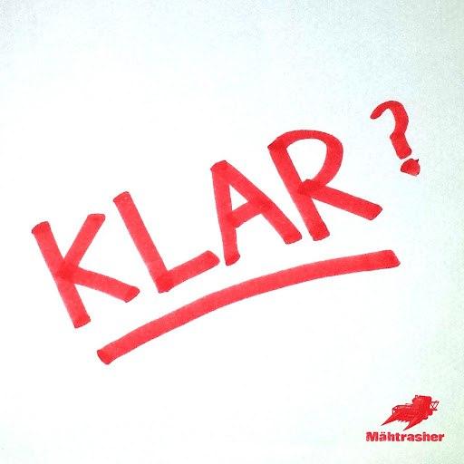 Hostage альбом Klar?