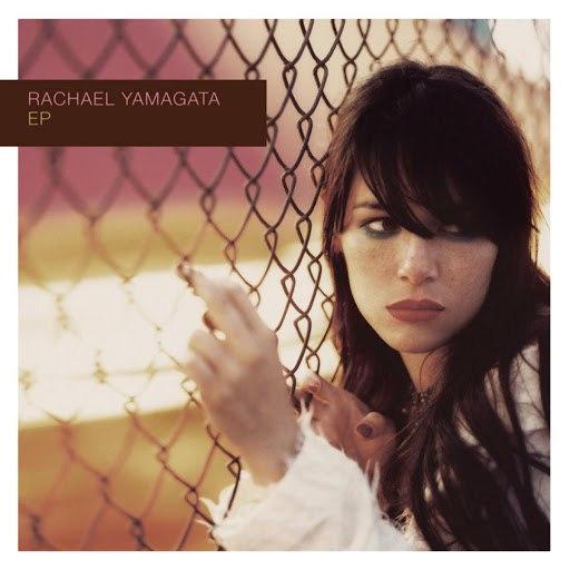Rachael Yamagata альбом EP