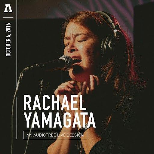 Rachael Yamagata альбом Rachael Yamagata on Audiotree Live