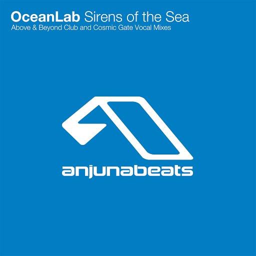 Oceanlab альбом Sirens of the Sea