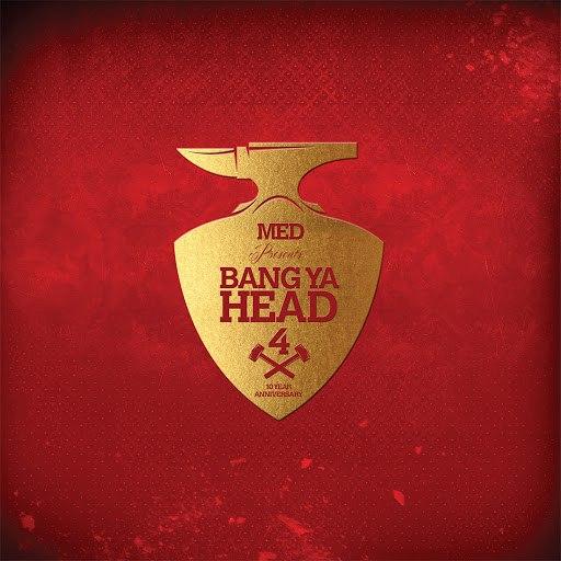 MED альбом Bang Ya Head 4