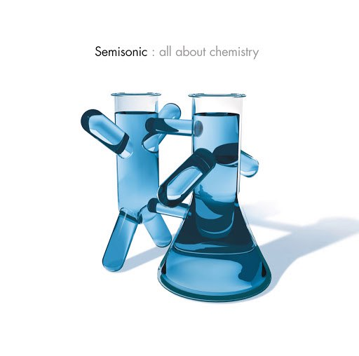 Semisonic альбом All About Chemistry