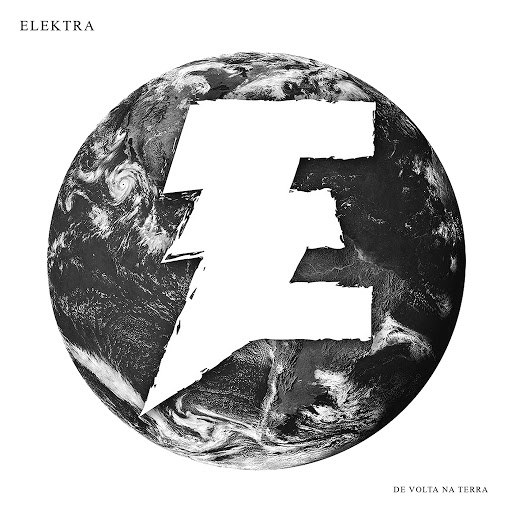 ELEKTRA альбом De Volta na Terra