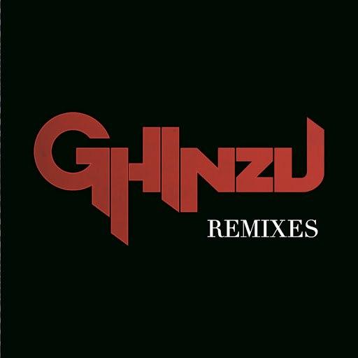 Ghinzu альбом Mirror Mirror EP remix