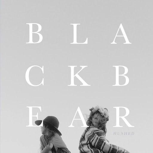Andrew Belle альбом Black Bear (Hushed)