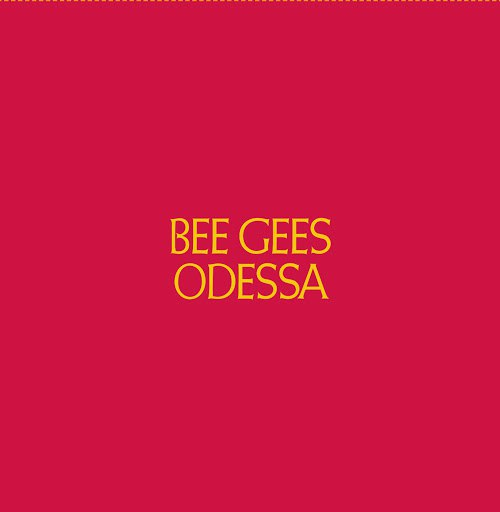 bee gees альбом Odessa: The Complete Odessa