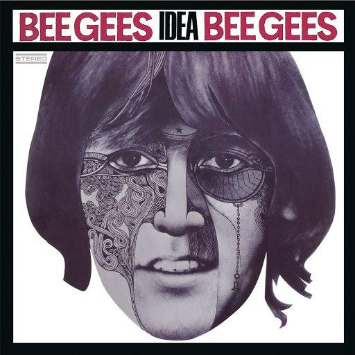 bee gees альбом Idea