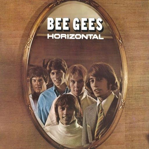 bee gees альбом Horizontal