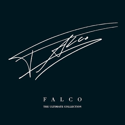 Falco альбом The Ultimate Collection