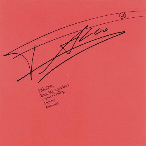 Falco альбом Falco 3