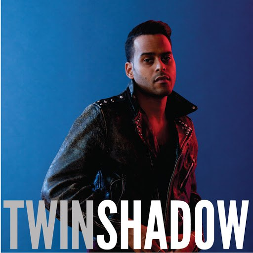 Twin Shadow альбом Confess