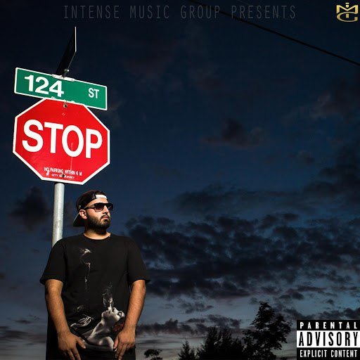 Intense альбом 124