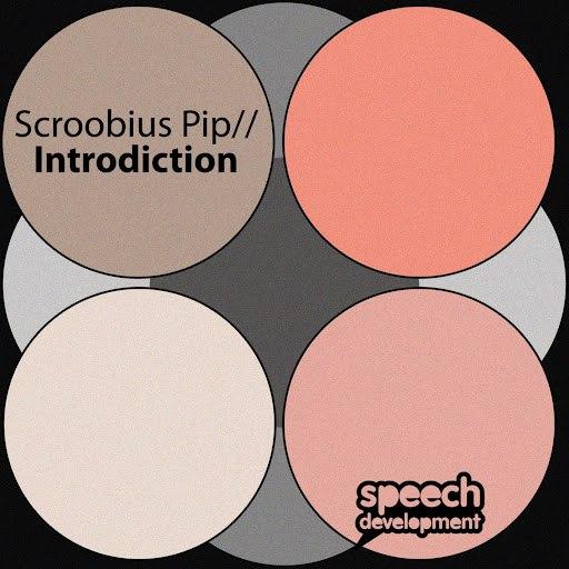 Scroobius Pip альбом Introdiction
