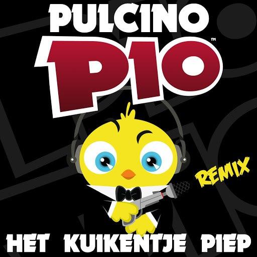 Pulcino Pio альбом Het Kuikentje Piep (Remix)