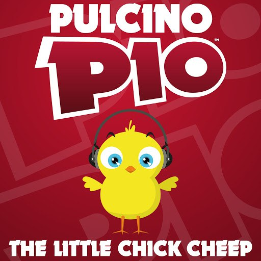 Pulcino Pio альбом The Little Chick Cheep
