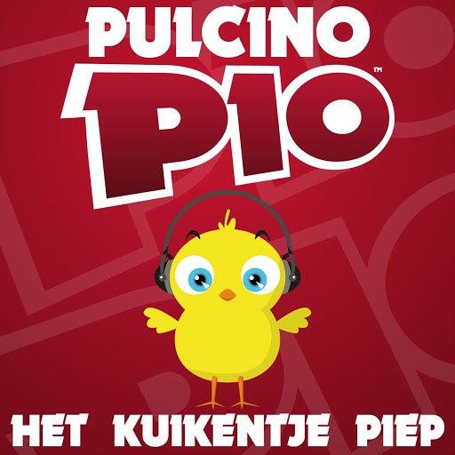 Pulcino Pio альбом Het Kuikentje Piep
