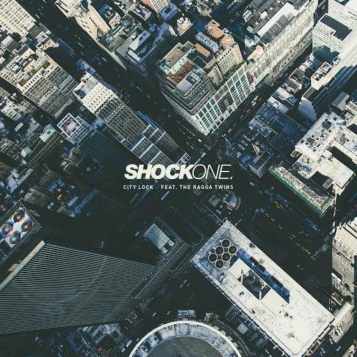ShockOne альбом City Lock (feat. Ragga Twins)